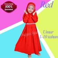 Informasi Harga Baju Muslim Anak Perempuan Terbaru 2018 Cari