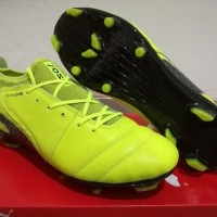 Sepatu Bola Soccer Puma One 17.1 Safety Yellow  FG