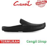 Sepatu Sandal CARVIL Gusten Original Terbaru Sendal Pria Keren