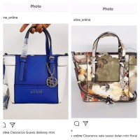 Jual guess bag x2 Murah