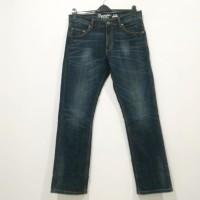 TERBARU CELANA LIMITED Jeans Wrangler Original not levis cardinal nud