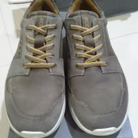 Sepatu Pria Ecco Bukan Pierre Cardin Zara Crocodile Kickers Rockport