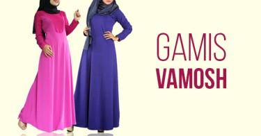 Gamis Vamosh