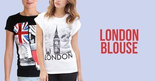 London Blouse