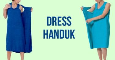 Dress Handuk