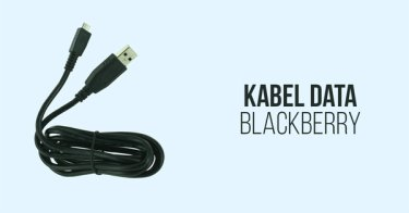 Kabel Data Blackberry