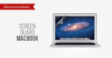 Screen Guard Macbook