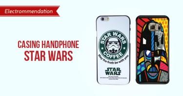 Casing Handphone Star Wars