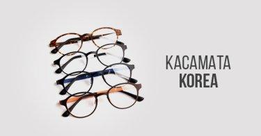 Jual Kacamata Korea Terbaru - Harga Kacamata Ala Korean Style Murah ... 3157a612eb