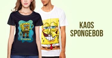 Kaos Spongebob