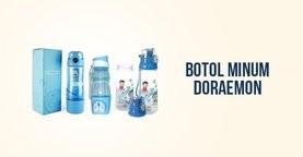 Botol Minum Doraemon