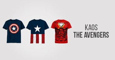 Kaos The Avengers