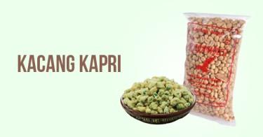 Kacang Kapri