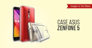 Case Asus Zenfone 5
