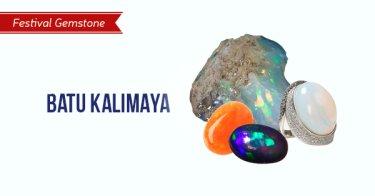Batu Kalimaya