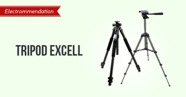 Tripod Excell