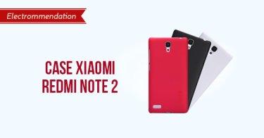 Case Xiaomi Redmi Note 2