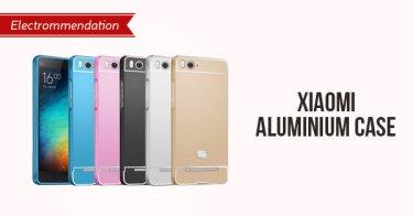 Xiaomi Aluminium Case