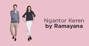 Ngantor Keren by Ramayana