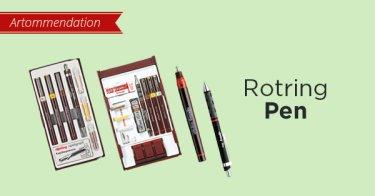 Rotring Pen