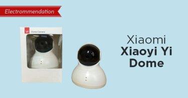 Xiaomi Xiaoyi Yi Dome