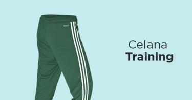 Celana Training
