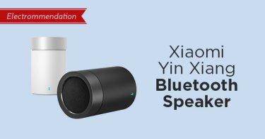 Xiaomi Yin Xiang Bluetooth Speaker