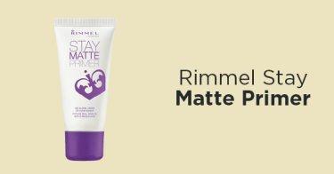 Rimmel Stay Matte Primer