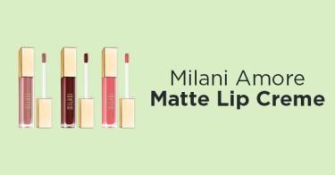 Milani Amore Matte Lip Creme