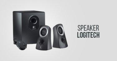 Speaker Logitech