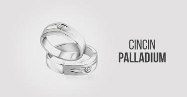 Cincin Palladium