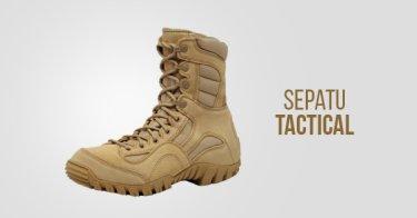 Sepatu Tactical