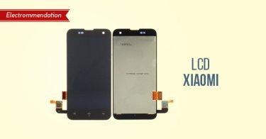 LCD Xiaomi