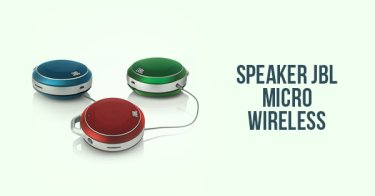 Speaker JBL Micro Wireless
