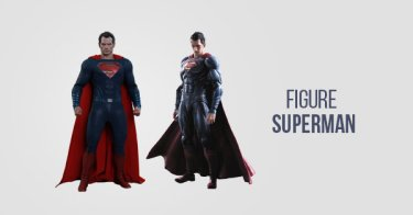 Figure Superman