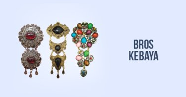 Bros Kebaya