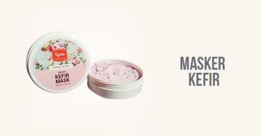 Masker Kefir