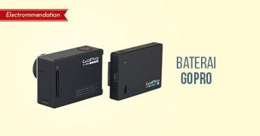 Baterai GoPro