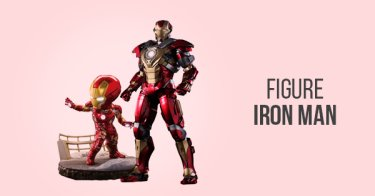 Figure Iron Man