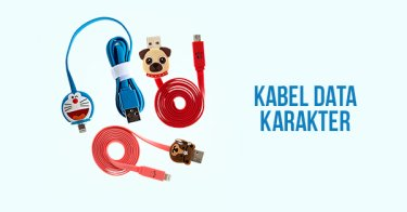 Kabel Data Karakter