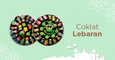 Coklat Lebaran