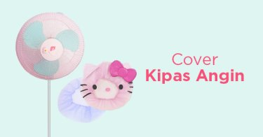 Cover Kipas Angin