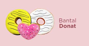 Bantal Donat