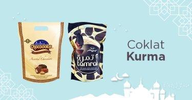 Coklat Kurma