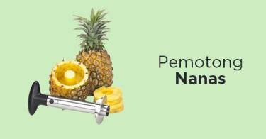 Pemotong Nanas