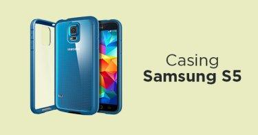 Casing Samsung S5