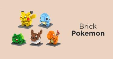 Brick Pokemon