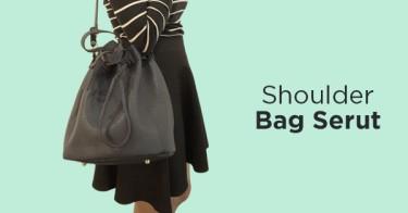 Shoulder Bag Serut