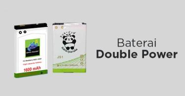 Baterai Double Power