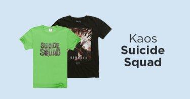 Kaos Suicide Squad